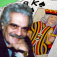 Omar Sharif Bridge app icon