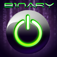 Binary Game iOS Icon