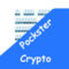 Pockster Crypto app icon