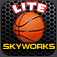 Arcade Hoops Basketball Free app icon