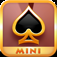 Mega Poker Online Texas Holdem (Mini Edition) iOS Icon