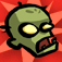 Zombieville USA Lite iOS Icon