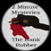 2 Minute Mysteries app icon