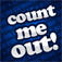 Count Me Out app icon