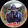 Wild West Pinball iOS icon