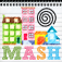 MASH Touch app icon