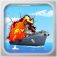 Battle by ships 20x20 app icon