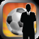 Soccer Manager App Icon