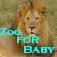 Zoo For Baby app icon