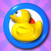 Carnival : Shooting gallery iOS Icon