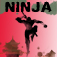 Ninja Shadow App Icon