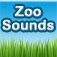 Zoo Sounds app icon