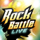 Rock Battle Live iOS Icon