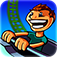 Rollercoaster Rush iOS Icon