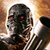 Terminator Salvation : The official game iOS Icon