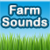 Farm Sounds app icon