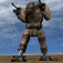 Giant Fighting Robots iOS Icon