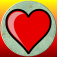 Hearts Professional App Icon