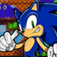 Sonic the Hedgehog App Icon