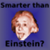 Smarter Than You Think App Icon