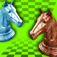Cyber Chess iOS Icon