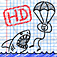 Parachute Panic HD App Icon