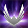 Wings Galaxy: Space Exploration (NEW) iOS Icon