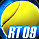 Real Tennis App Icon