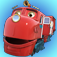 Chuggington: Roundhouse Romp iOS Icon