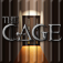 "Escape Game ""The CAGE"" App Icon"