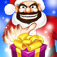 Golden Miner--Christmas app icon