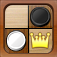 Tournament Checkers App Icon
