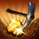 California Gold Rush App Icon