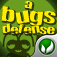A bugs defense App Icon