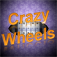 Crazy Wheels iOS Icon