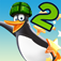 Crazy Penguin Catapult 2 iOS Icon