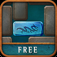 Blue Block Free (Unblock and Sliding Puzzle) iOS Icon