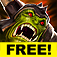 Rise Of Lost Empires FREE app icon