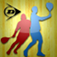 Touch Squash: World Championship 09 iOS Icon