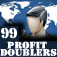 A business Tycoon 99 Profit Doublers iOS Icon