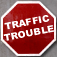 Traffic Trouble app icon