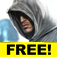 Assassin's Creed Altaïr's Chronicles Free iOS Icon