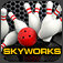 Ten Pin Championship Bowling – The Classic Game app icon