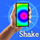 AA plus Shake Pic Lite app icon