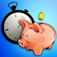 HoursTracker iOS icon