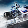 BMW Sauber F1 Team Racing 09 App Icon