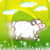 Sheep Reaction Test app icon