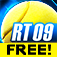 Real Tennis 2009 Free App Icon