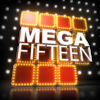 Mega Fifteen iOS Icon