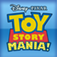 Toy Story Mania App Icon